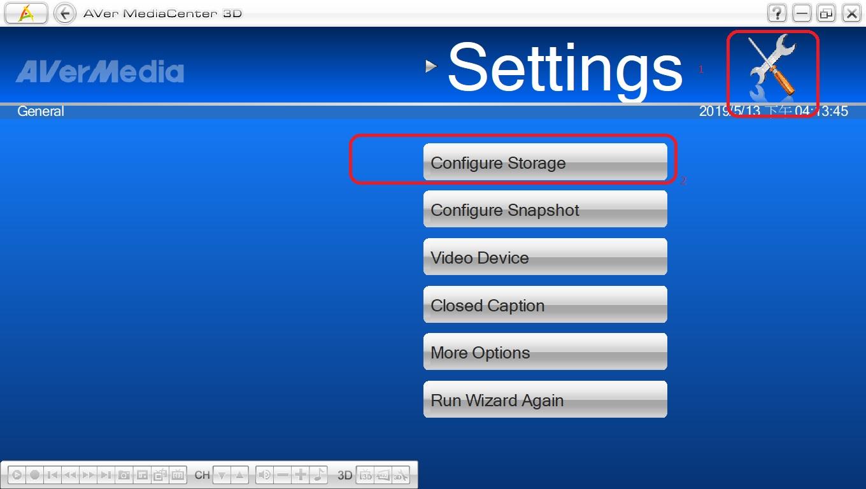 NEW AVerMedia H727 AVerTV Capture HD HDMI Digital TV FM Radio Tuner Recorder